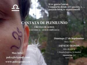 cantata libra 2 2015